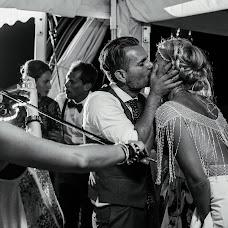 Wedding photographer Radka Horvath (radkahorvath). Photo of 02.12.2018