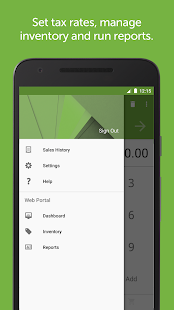 AprivaPay Plus- screenshot thumbnail