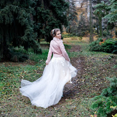 Wedding photographer Evgeniya Shabaltas (shabaltas). Photo of 05.04.2018