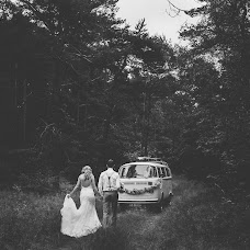 Wedding photographer Linda Van den berg (dayofmylife). Photo of 05.12.2016