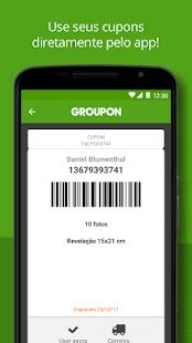 Groupon Descontos e Ofertas - náhled