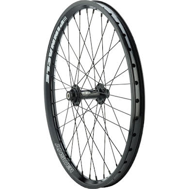 "Answer BMX Pinnacle 20 x 1.75"" Wheelset"