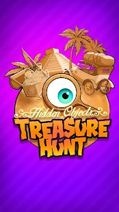 Treasure Hunt Hidden Objects Adventure Game- screenshot thumbnail