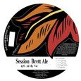Logo of Allagash Session Brett Ale