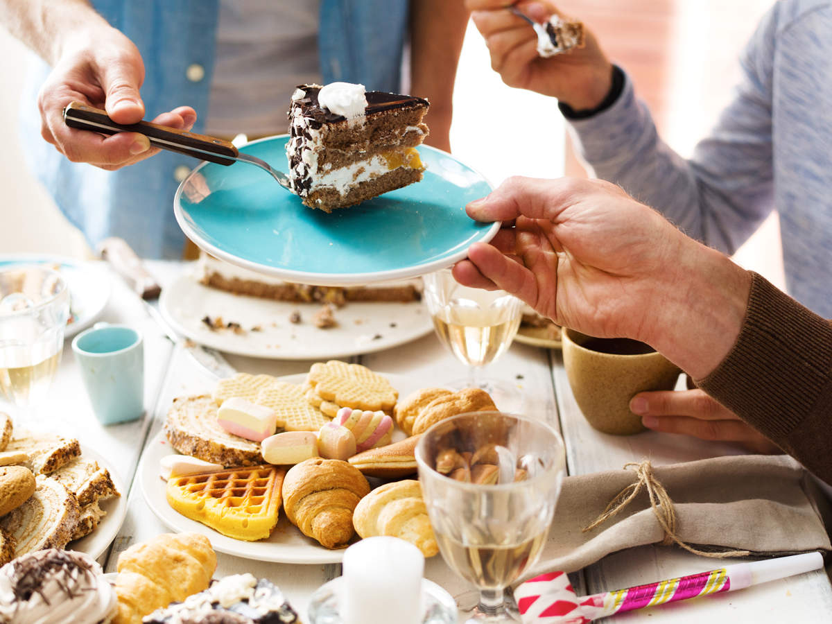 How Your Birthday Celebration Plan Can Make Someone's Day Awesome