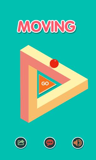 玩免費休閒APP|下載Hocus Moving app不用錢|硬是要APP