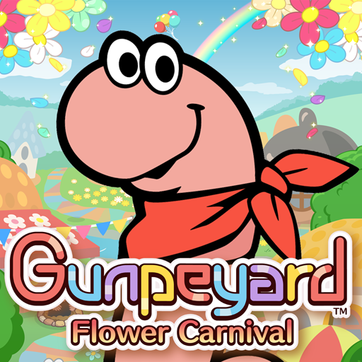 Gunpeyard Flower Carnival (game)