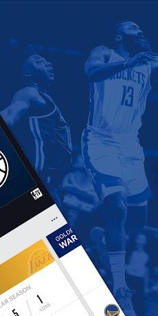 NBA: Official Appのおすすめ画像2