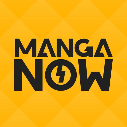 Manga NOW! - Colored web comics, updated daily!