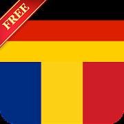 Offline German Romanian Dictionary