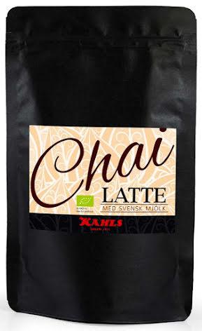 Chai Latte – Kahls