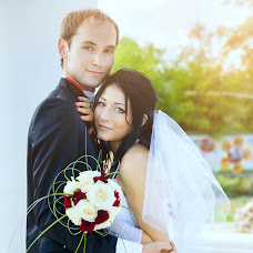 Wedding photographer Evgeniy Klecov (Sigvald). Photo of 07.01.2014