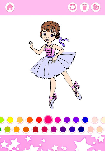 Princess Coloring Book 1.2.4 7