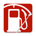 Fuel prices & Gas stations icon