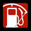 Spritpreis, Tanken, Tankstelle icon