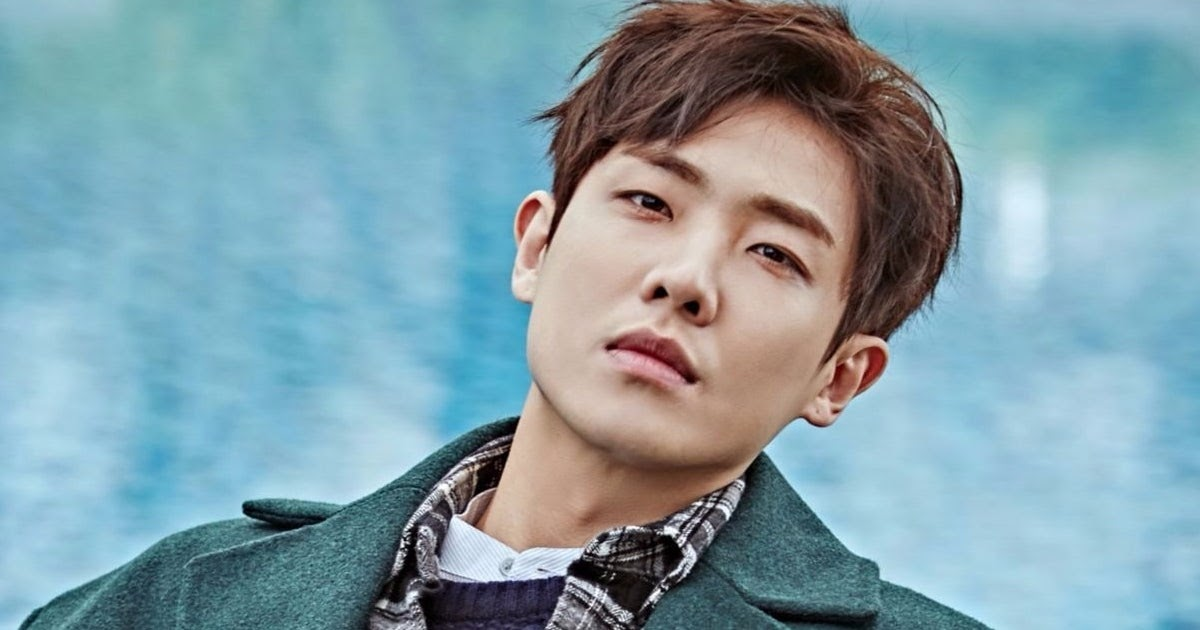 Actor Lee Joon In Talks To Make A Much-Anticipated Return To Acting In  Upcoming Netflix Show - Koreaboo