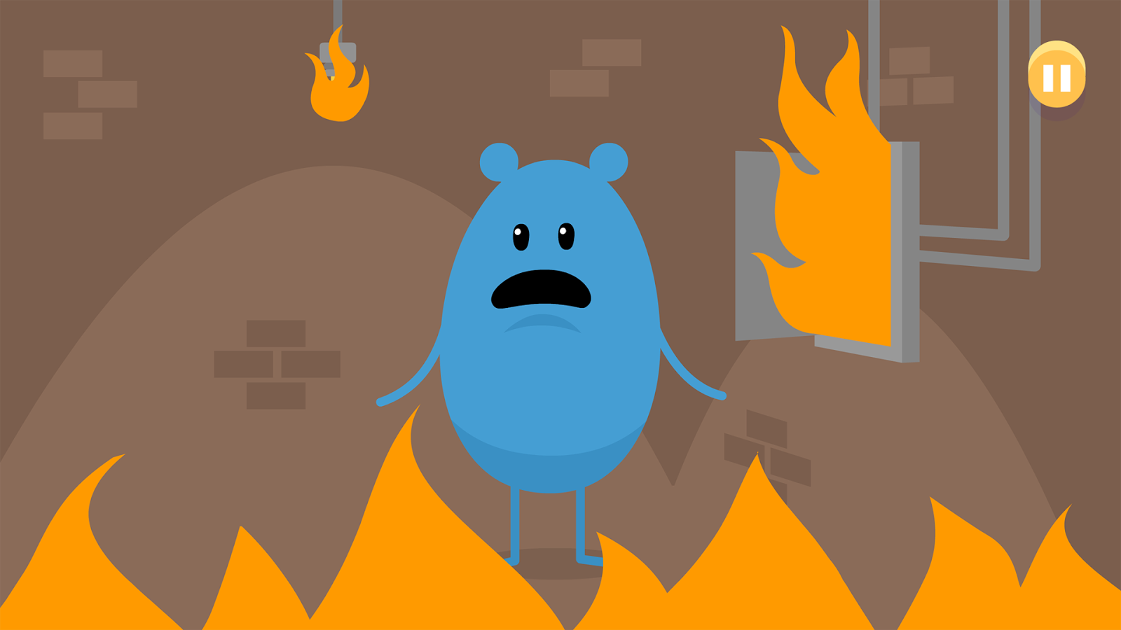 Dumb Ways to Die Original- screenshot