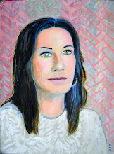 Photo: Portrait of Angela