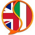 Italian English Dictionary Fr icon
