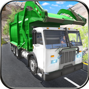 Ultimate Garbage Dump Truck for PC and MAC