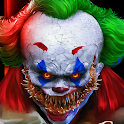 Horror Clown - Scary Escape Game icon