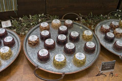 食べる豆ジュレドレ