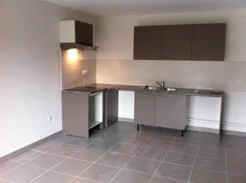 Appartement 3 pièces 62,62 m2