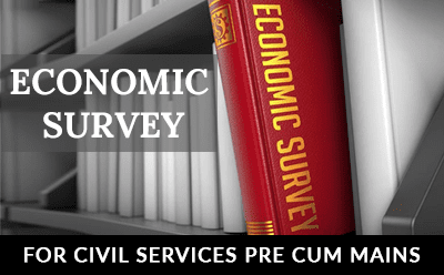 Economic Survey 2017-18 For Civil Services by Pavan Kumar IAS