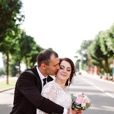 Wedding photographer Tonya Dokuchaeva (antoninadok). Photo of 29.08.2017