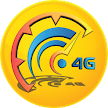 4G/Wifi Booster Simulator APK