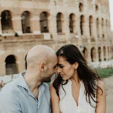 Fotografo di matrimoni Paola Simonelli (simonelli). Foto del 25.09.2018