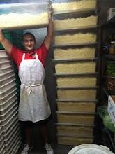 Photo: Cheese Master Momchil