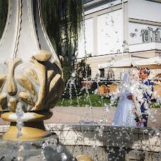 Bryllupsfotograf Pavel Kolyadin (PavelKolyadin). Bilde av 27.05.2019