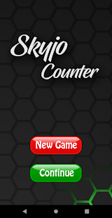 Skyjo Counter Screenshot