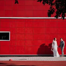 Wedding photographer Sergey Lomanov (svfotograf). Photo of 29.09.2017