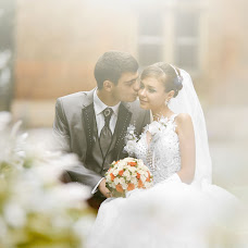 Wedding photographer Nikolay Apostolyuk (desstiny). Photo of 26.09.2013