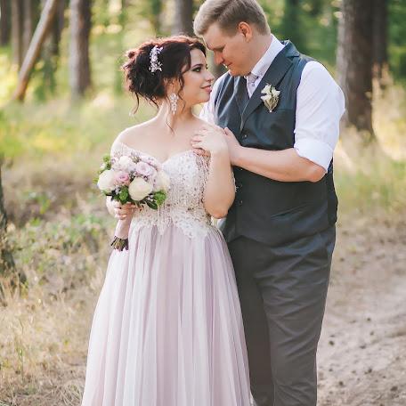 Wedding photographer Artem Latyshev (artemlatyshev). Photo of 13.03.2018