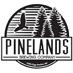 Logo for Pinelands Brewing Company