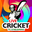 Watch Live Cricket TV HD Streaming icon