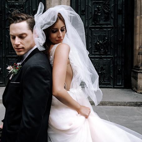 Wedding photographer Andrey Voks (andyvox). Photo of 03.12.2017