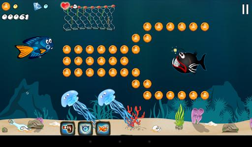 Finding Underwater Treasures screenshot 15
