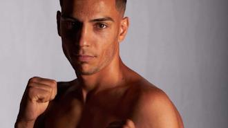 Salvador barón volverá a subir al ring.