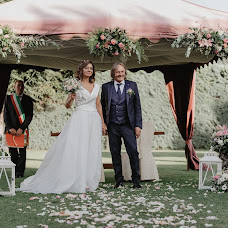 Wedding photographer Giammarco Felici (GiammarcoFelici). Photo of 13.09.2018