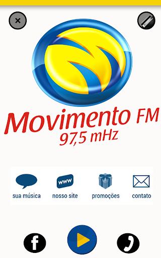 Rádio Movimento FM Pato Branco