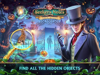 Seekers Notes MOD (Unlimited Money) 7
