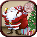 Happy New Year 2016 messages icon