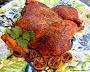 Citrus & Herb Roasted Chicken Recipe