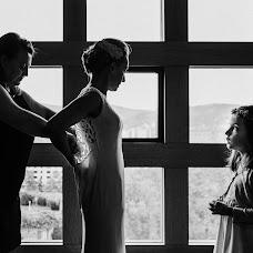 Fotógrafo de bodas Monika Zaldo (zaldo). Foto del 11.04.2018