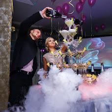 Wedding photographer Aleksandr Scherbakov (strannikS). Photo of 23.02.2019