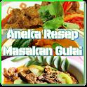 Aneka Macam Resep Olahan Gulai icon